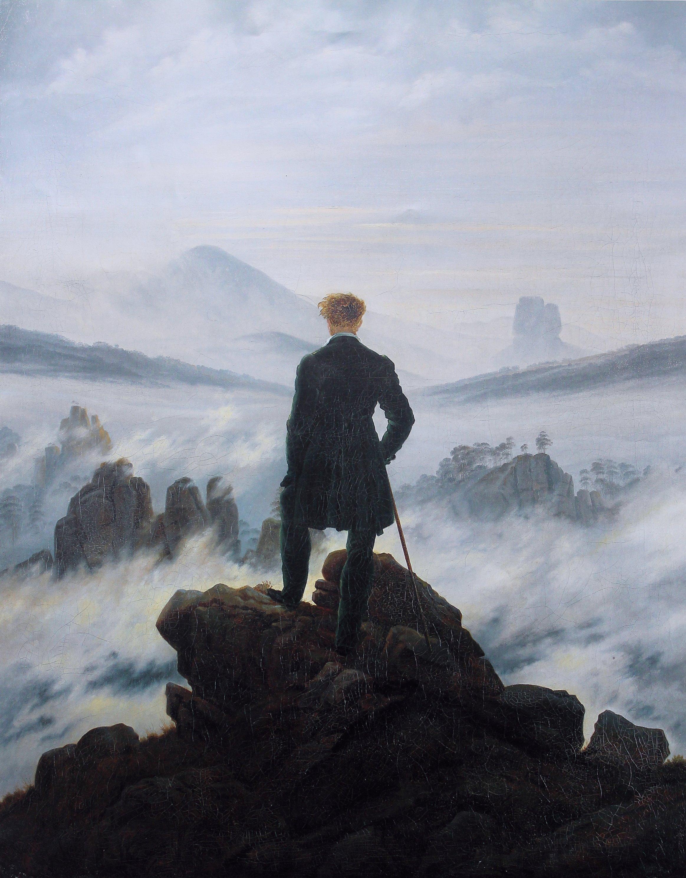 Goethe - Schubert - Schumann - Brahms