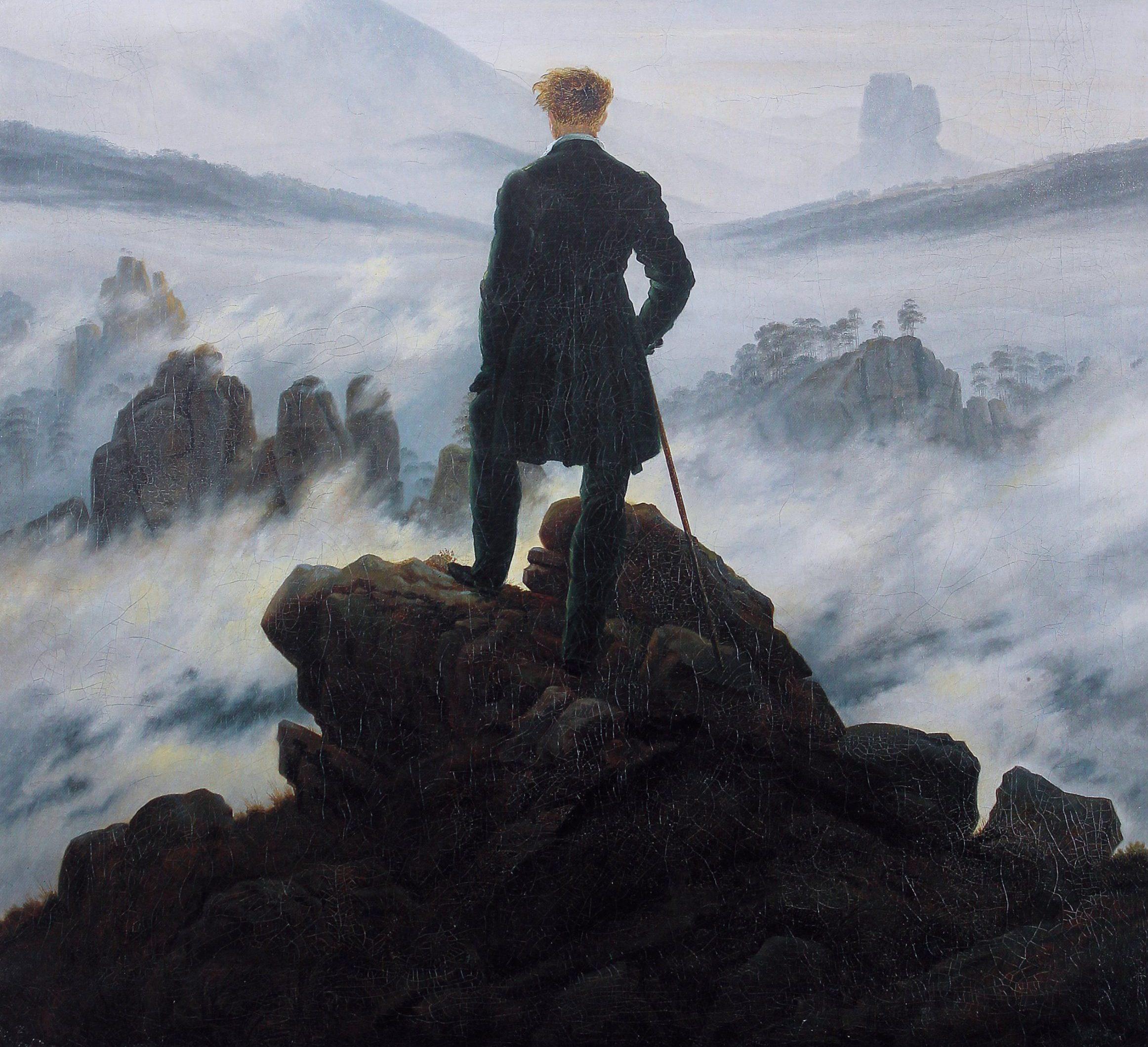 Au coeur du romantisme allemand
