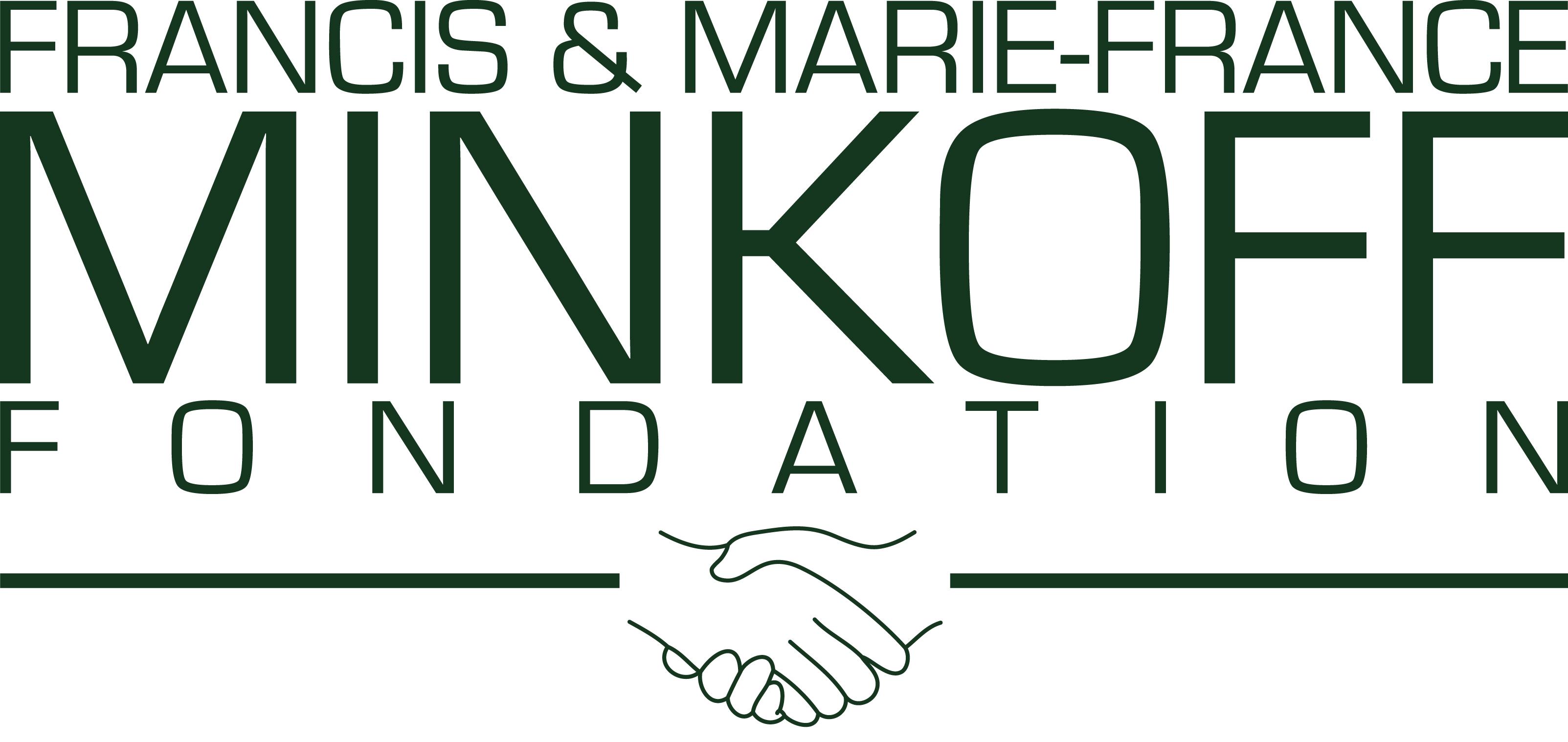 Partenaires - donation Fondation Minkoff