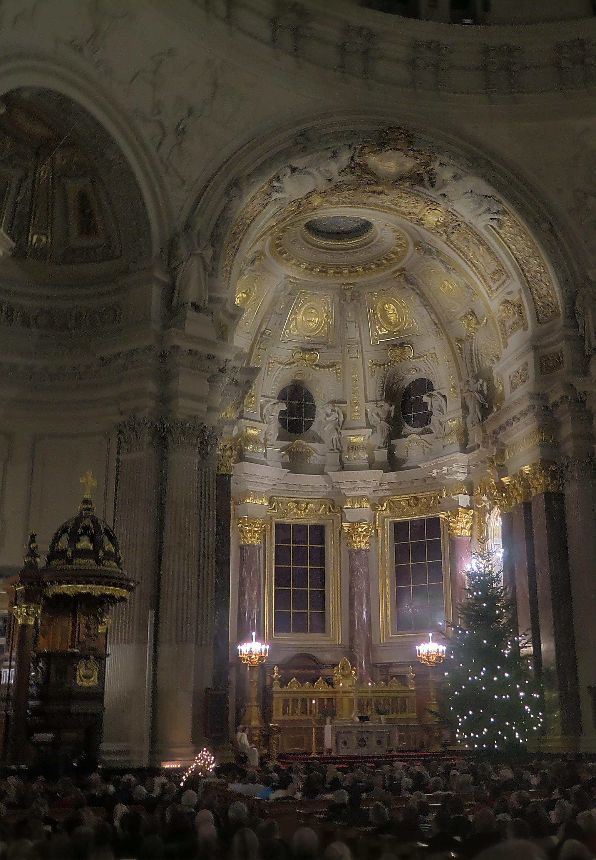 Concert-Lecture de Noël