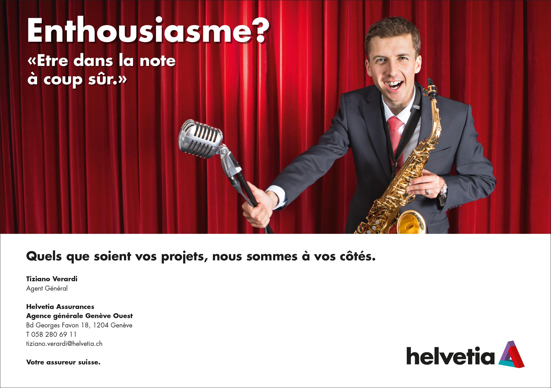 Helvetia Assurances