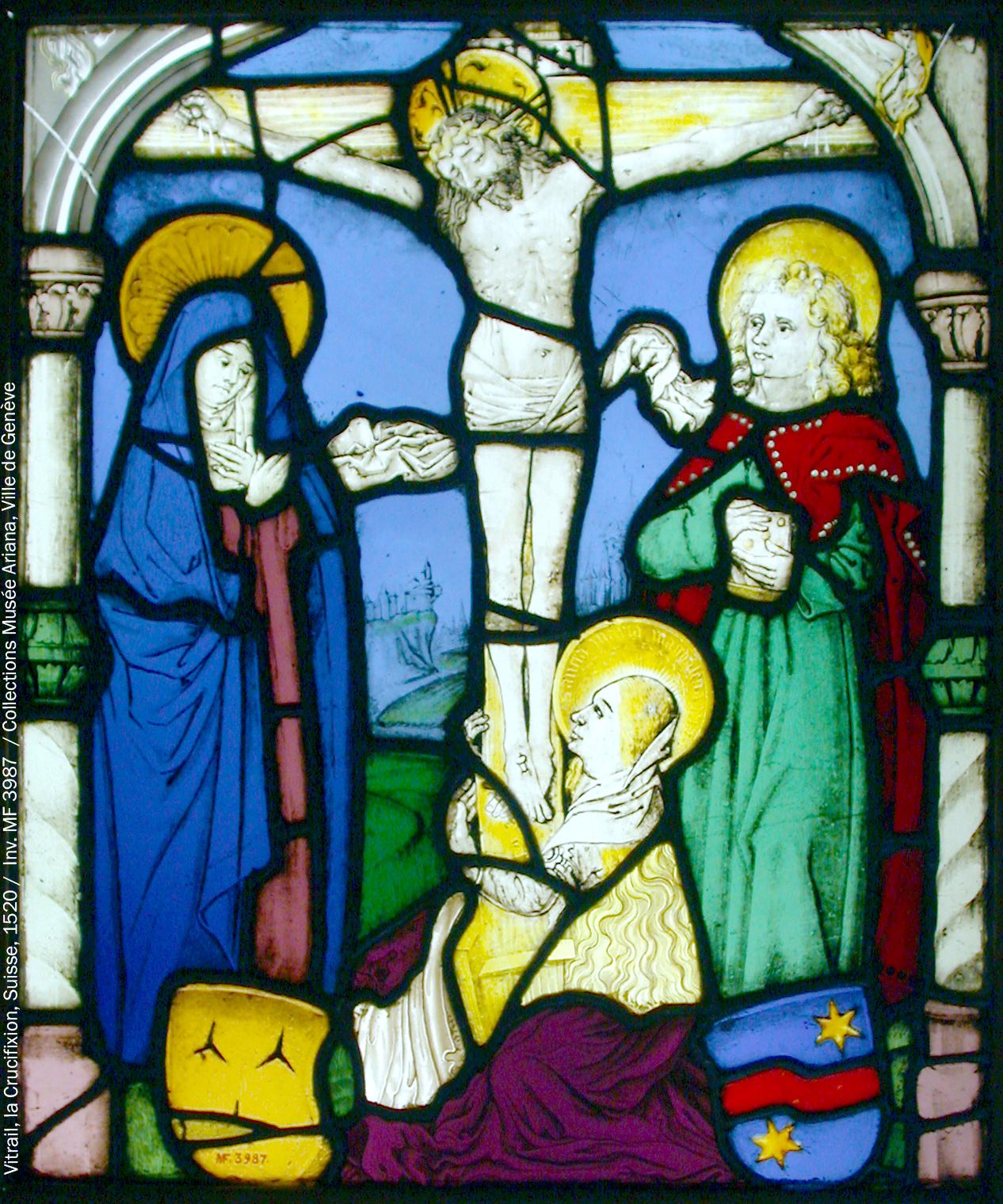 Prochainement - Cappella Genevensis - Concert de Pâques