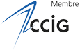 Partenaires - Membre CCIG