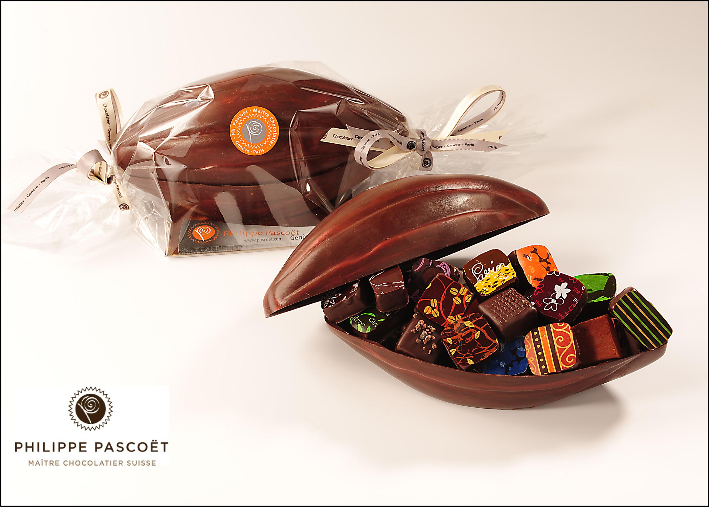 Philippe Pascoët - Maître chocolatier