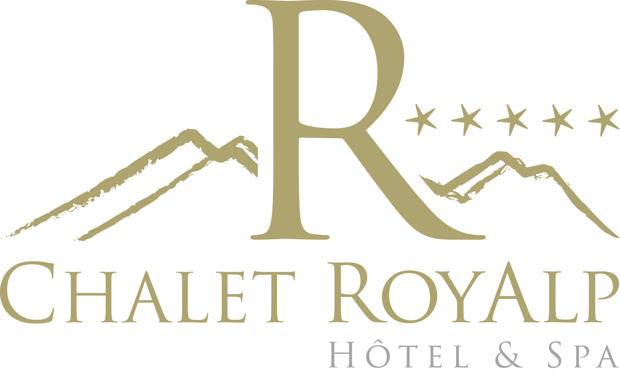 Partenaires - Chalet Royalp