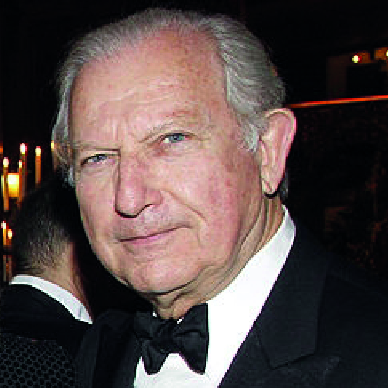 Hugues R.Gall