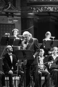 Concert de Noël 2015Grande Messe en Ut, Mozart