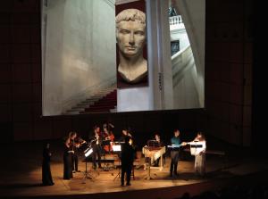 Jules César en ÉgypteOpéra Multi-Arts