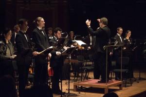 Concert de NoëlBach, Zelenka
