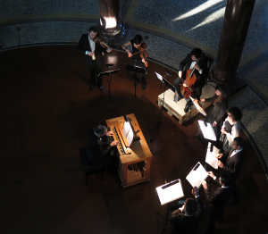 Concert PâquesMembra Jesu Nostri